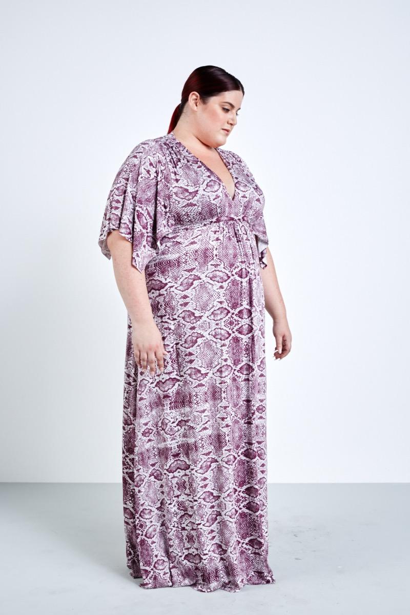 Plus Size Rachel Pally Caftan Dress