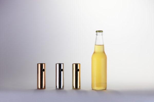 HYFEN clover bottle opener