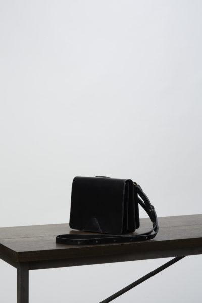 VereVerto Recro convertible bag black