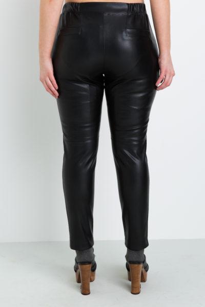 Shegul Ava Vegan Leather Pants