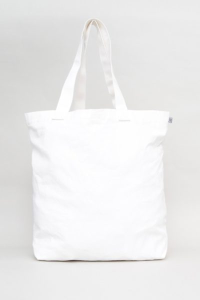 OAK Hull Tote White