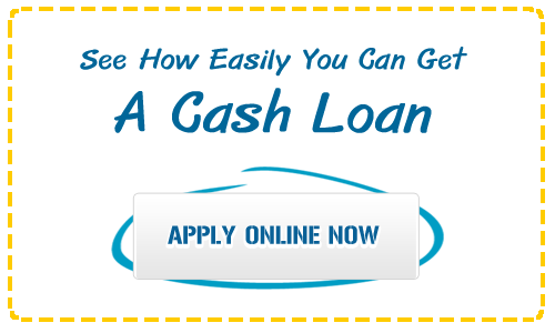 Fast Loan Approval With Bad Credit
