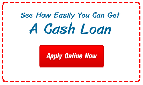 Get Loans With Bad Credit Rating