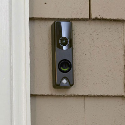 Intouch Hd Doorbell Camera Cpi Security 174