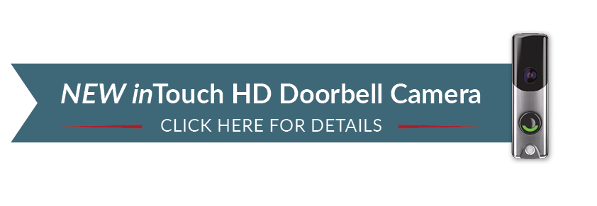 Banner image for doorbell page link