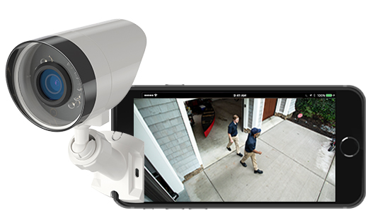 Smart Home Security Systems Charlotte Nc Cpi Security
