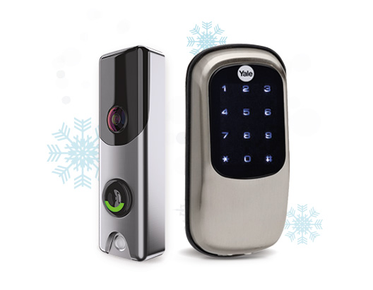 Cpi Security Doorbell Camera Cpi Security Home Security
