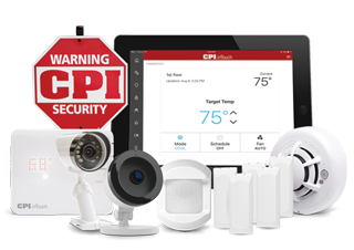 Cpi Security Packages 800 387 8274 Compare Offers