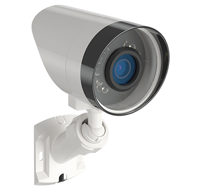 HD Outdoor Video Camera