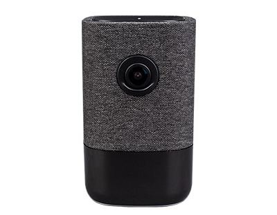 InTouch 180™ Indoor Camera