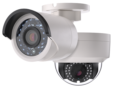 InTouch HD Outdoor Cameras