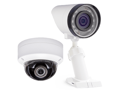 Home Security Cameras Indoor And Outdoor Video