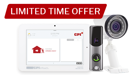 CPI Limited Time Offer
