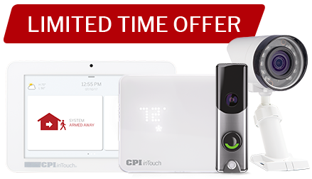 cpi security� smart home security systems \u0026 alarm monitoring Home Power Wiring cpi limited time offer