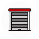 Garage Door Icon