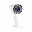inTouch Outdoor Camera