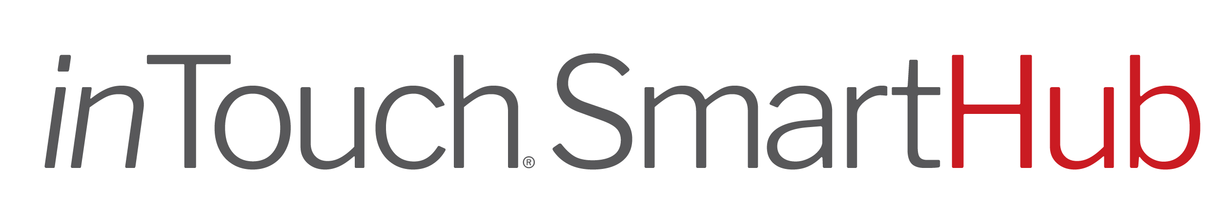 inTouch SmartHub Logo