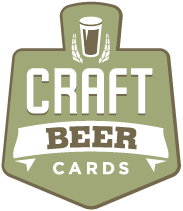 Craft Beer Cards Logo