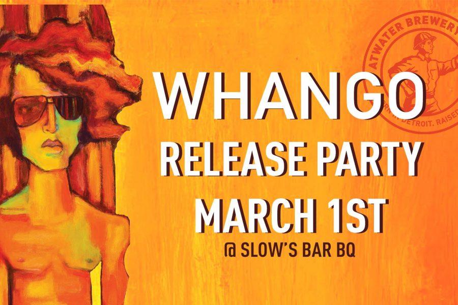 Whango