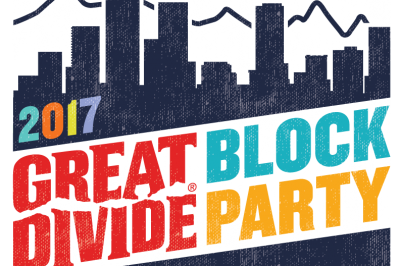 Block Party!!!!