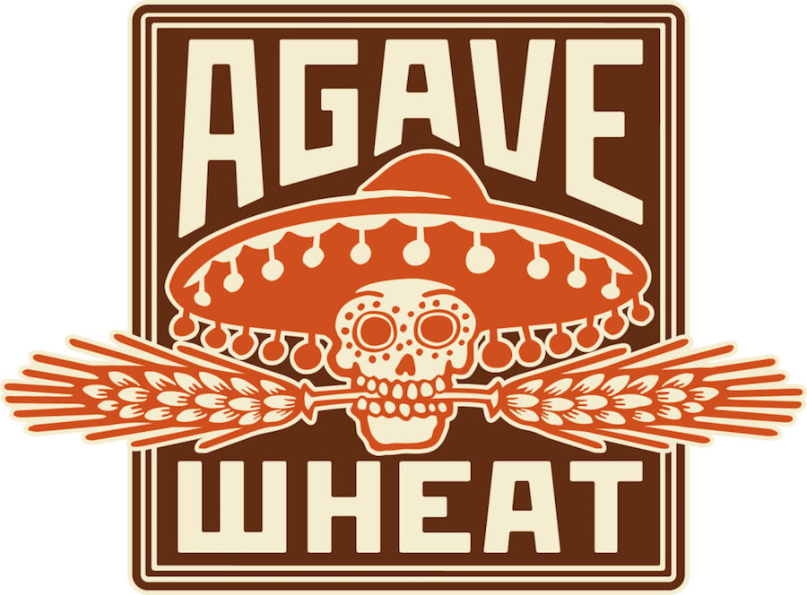 agave wheat