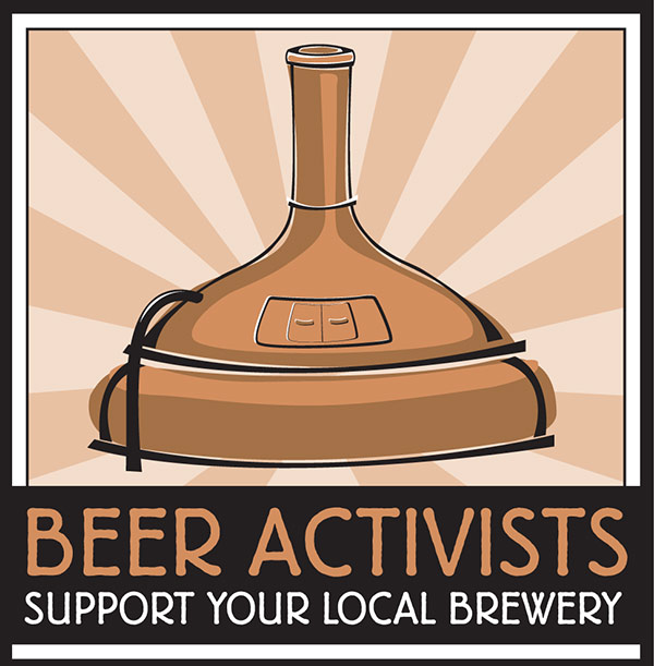 Support Your Local Brewery