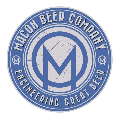 Macon Beer Company Logo