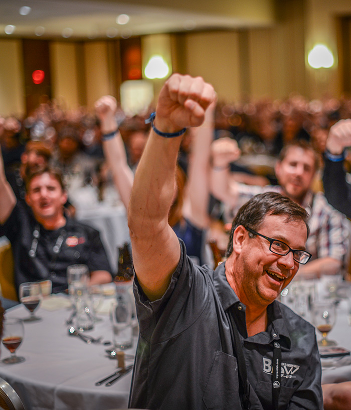 Going Pro at the National Homebrewers Conference