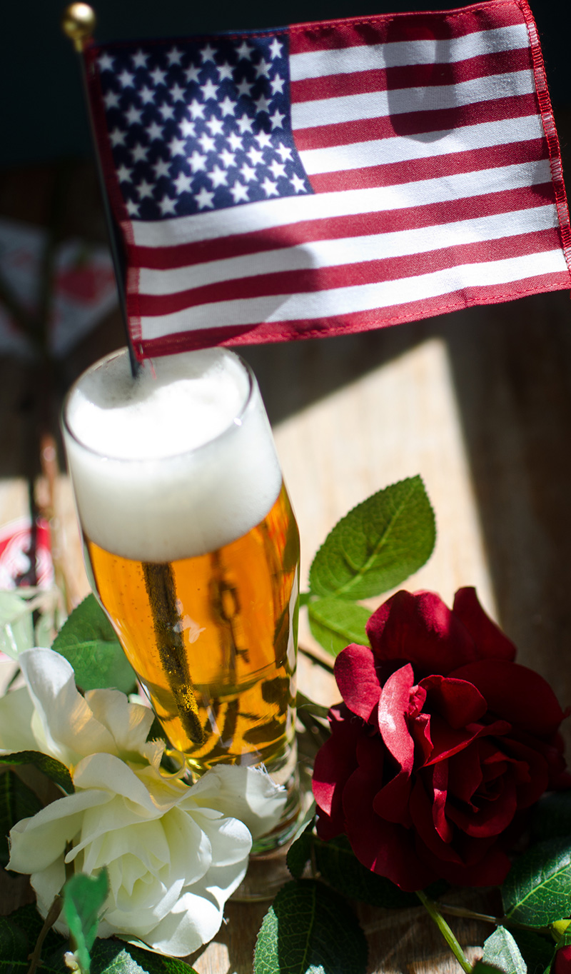 Memorial Day Thoughts from an Active Service Craft Brewer