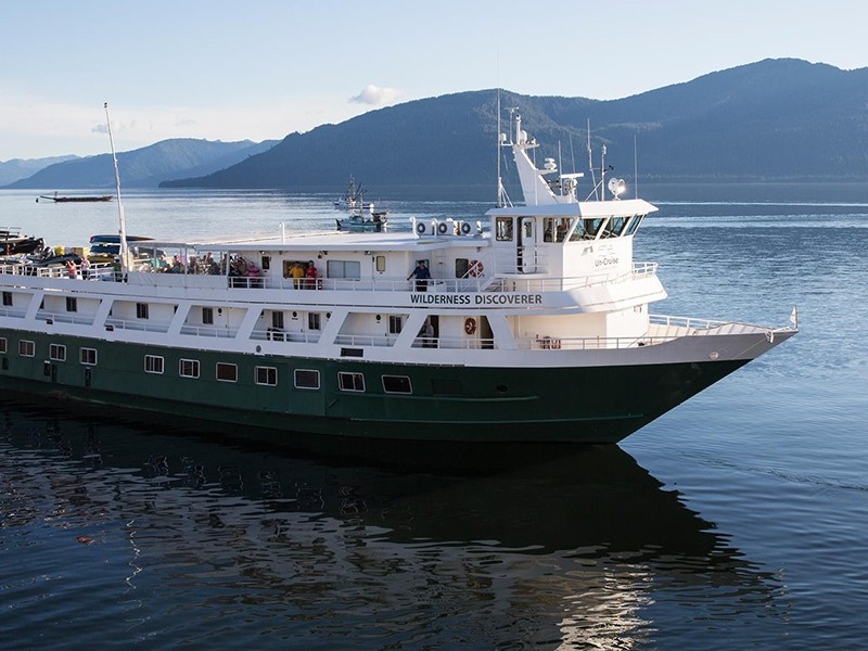 Seattle-Based Cruise Line Offering Craft Beer-Themed Cruises