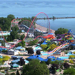 Cedar Point | Sandusky, OH