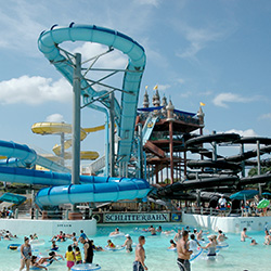 5 amusement parks with craft beer nearby for Craft beer san antonio