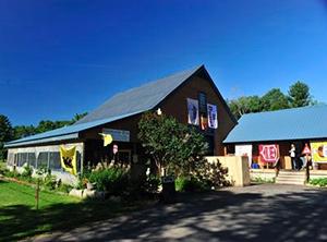 Ebenezer's Pub | Lovell, ME
