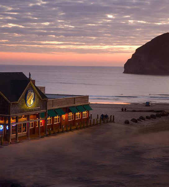 5 of America's Beeriest Beach Towns
