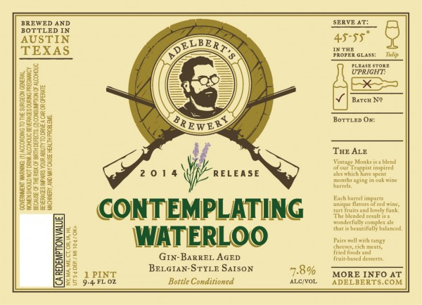 Contemplating Waterloo