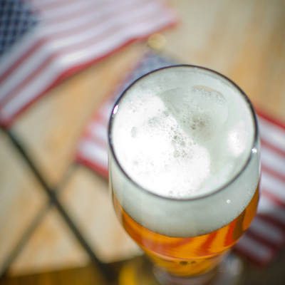 labor day craft beer