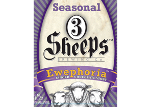 3 Sheeps Ewephoria