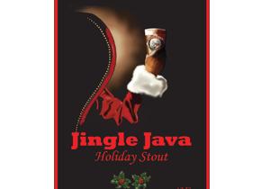Bent River Jingle Java