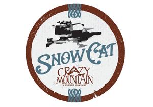Snowcat Coffee Stout