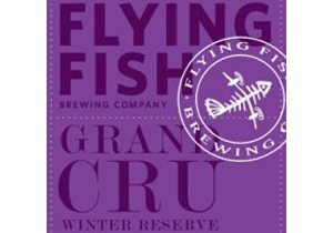 Flying Fish Grand Cru Winter Reserve