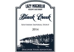 Black Creek Imperial Stout