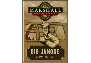 Marshall Big Jamoke Porter