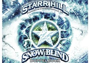 Starr Hill Snow Blind Doppelbock