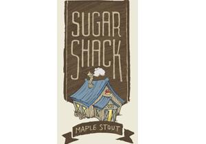 Third Street Sugar Shack Maple Stout