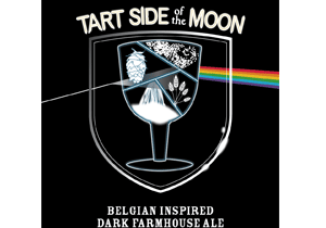 Brewery Vivant Tarts Side of the Moon