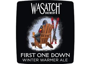 Wasatch Winter Warmer Ale