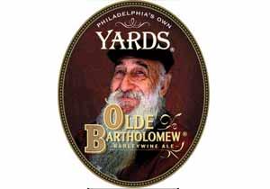 Yard's Olde Bartholomew