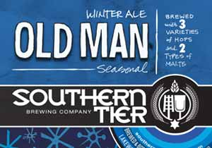 Southern Tier Old Man Winter