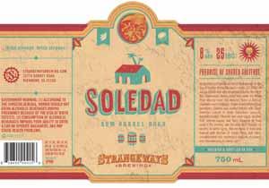 Strangeways Soledad