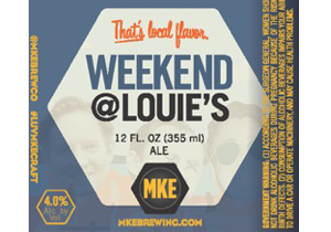 Weekend @ Louie's
